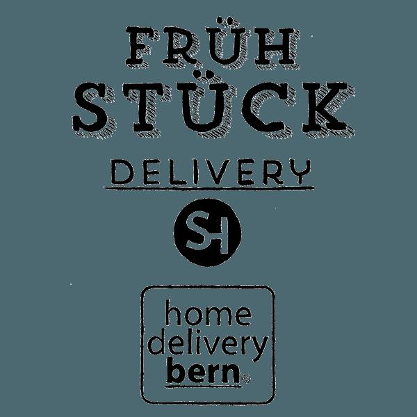 Frühstück-Delivery
